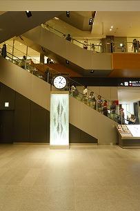 名古屋駅構内の写真